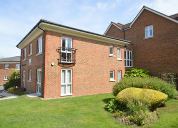 Thumbnail 2 bed flat for sale in St. Agnes Road, East Grinstead
