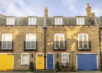 Thumbnail 3 bed property to rent in Bristol Mews, London