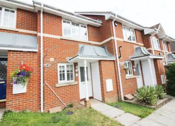 Thumbnail 2 bed terraced house to rent in Little Stock Road, Cheshunt, Waltham Cross