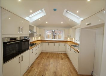 Thumbnail 4 bed detached house for sale in Heath Road, Upton, Chester