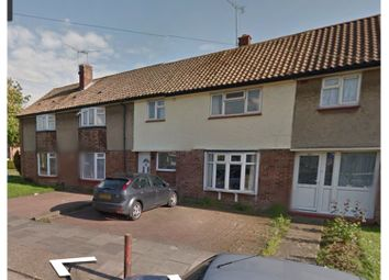 Thumbnail 3 bed terraced house for sale in Prince Avenue, Westcliff-On-Sea