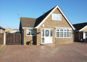 Thumbnail 4 bed detached bungalow for sale in Itterby Crescent, Cleethorpes