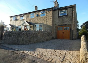 Thumbnail 4 bed semi-detached house for sale in The Castle, Colne, Lancashire
