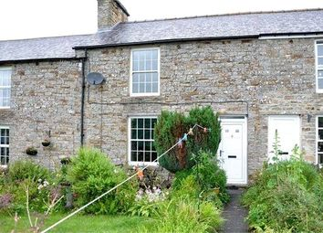 Thumbnail 2 bed terraced house for sale in Sipton Terrace, Sparty Lea, Northumberland