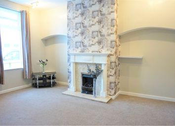 Thumbnail 2 bed terraced house for sale in Cragg Street, Barrow-In-Furness