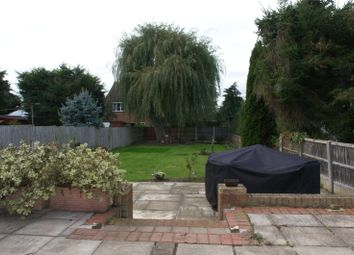 Thumbnail 4 bed semi-detached house for sale in Felstead Road, Collier Row