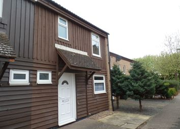 Thumbnail 3 bedroom property to rent in Winyates, Orton Goldhay, Peterborough.