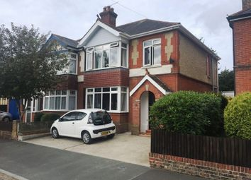 Thumbnail 3 bed semi-detached house for sale in College Road, Newport