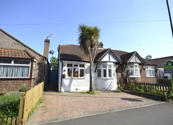 2 bed bungalow for sale in Swan Road, Hanworth, Feltham TW13
