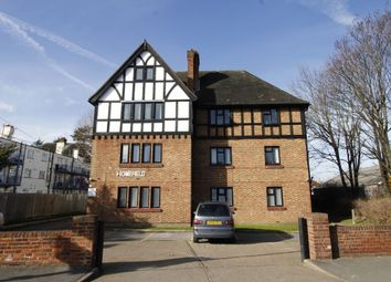 Thumbnail 3 bed flat for sale in The Homefield, London Road, Morden
