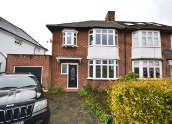 Thumbnail 3 bed semi-detached house to rent in Queens Avenue, London