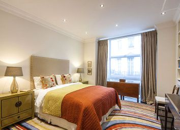 Thumbnail 6 bed end terrace house for sale in Gloucester Square, Hyde Park