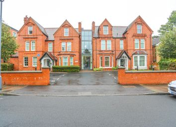 Thumbnail 1 bed flat for sale in Victoria House, 2 Manor Road, Birmingham