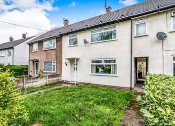 Thumbnail 3 bedroom terraced house for sale in Moorcroft Road, Northern Moor, Manchester, Greater Manchester