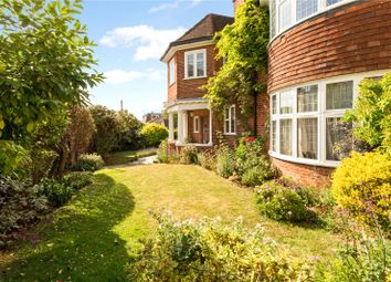 The Red House, 21 Lansdowne Road, Hove, East Sussex BN3. 3 bed flat for sale