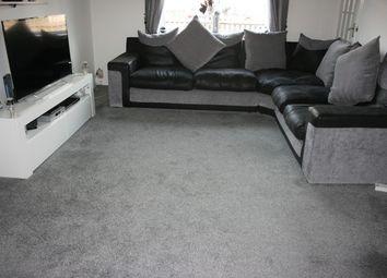 Thumbnail 2 bed flat for sale in Waddell Avenue, Glenmavis, Airdrie