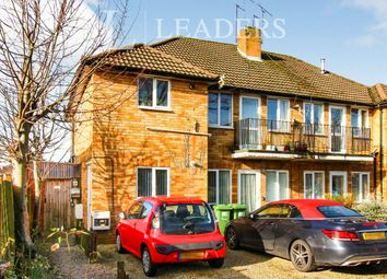 Thumbnail 3 bed maisonette to rent in Acacia Road, Leamington Spa