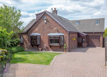 4 bed bungalow for sale in Orchard Gardens, Harwood, Bolton BL2