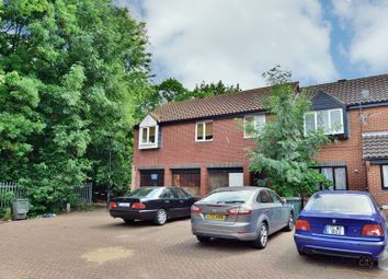 Thumbnail 2 bed flat for sale in Leamouth Road, London
