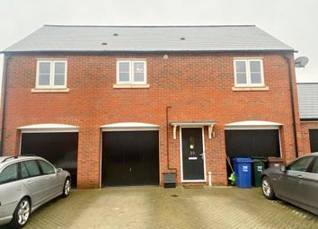 Kingsmere, Bicester, Oxfordshire OX26. 2 bed maisonette for sale