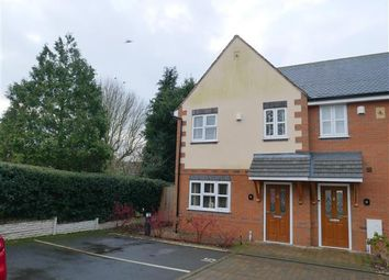3 bed terraced house for sale in Linforth Way, Coleshill, Birmingham B46