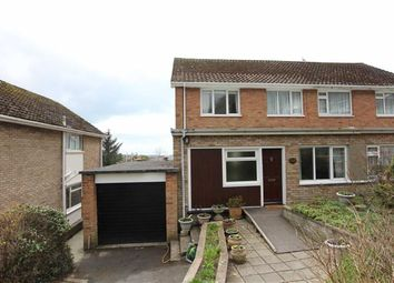 3 bed semi-detached house for sale in Danycoed, Aberystwyth SY23