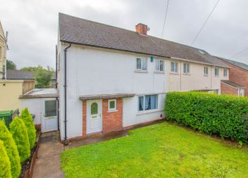 3 bed semi-detached house for sale in Greenway Road, Rumney, Cardiff CF3