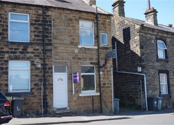 Thumbnail 1 bedroom terraced house for sale in Great Northern Street, Leeds