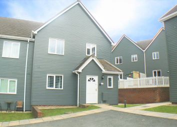 Thumbnail 3 bedroom terraced house to rent in Vastern, Royal Wootton Bassett, Swindon