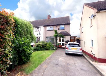 Thumbnail 4 bed end terrace house for sale in Waterman Close, Watford