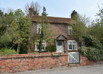 Thumbnail 2 bed cottage for sale in Forge Hill, Hampstead Norreys, Thatcham