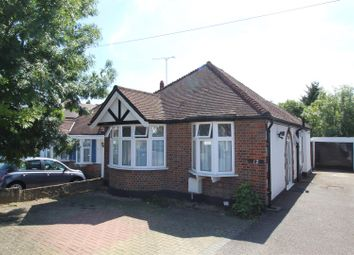 Thumbnail 2 bed semi-detached bungalow to rent in Stoneyfields Gardens, Edgware