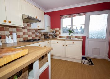 Thumbnail End terrace house for sale in Kings Road, East Cowes, Isle Of Wight