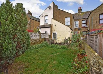3 bed terraced house for sale in Wellesley Road, Sheerness, Kent ME12