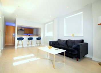 Thumbnail 1 bed flat for sale in The Pinnacle, 156-162 High Road, Romford, Essex