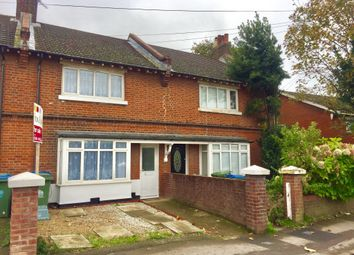 Thumbnail 3 bed terraced house for sale in Victoria Road, Southampton