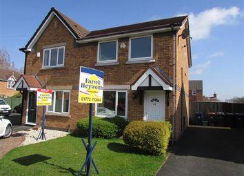 Thumbnail 2 bedroom property to rent in Copper Beeches, Penwortham, Preston