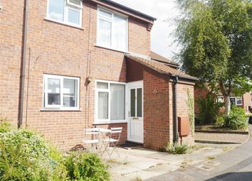 Thumbnail 1 bed flat for sale in Gresley Court, Off Beckfield Lane, York