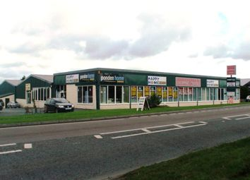 Thumbnail Office for sale in Slebech Business Park, Slebech, Haverfordwest, Narberth