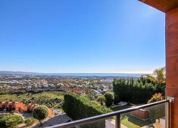 Thumbnail 4 bed property for sale in Benahavis, Costa Del Sol, 29679, Spain