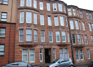 Thumbnail 1 bed flat to rent in Roxburgh Street, Greenock Furnished
