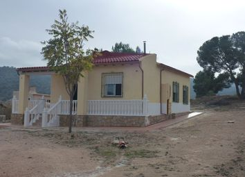 Thumbnail 2 bed country house for sale in Cañada De La Leña, Abanilla, Murcia, Spain