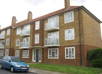 Thumbnail 3 bedroom shared accommodation to rent in Southend Close, London