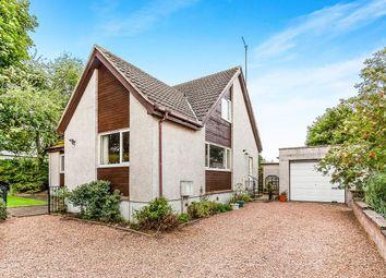 Thumbnail 4 bed detached house for sale in Southview Lamondfauld Road, Hillside, Montrose