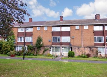 Thumbnail 2 bed maisonette to rent in Byron Close, Choppington