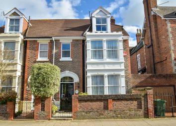 4 bed semi-detached house for sale in Queen's Grove, Southsea PO5