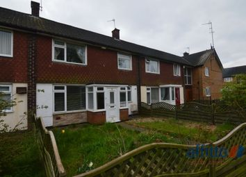 Thumbnail 3 bedroom terraced house to rent in St. Michaels Avenue, Nottingham