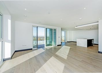 Thumbnail 3 bed flat to rent in Marquis House, Sovereign Court, 45 Beadon Court, Hammersmith