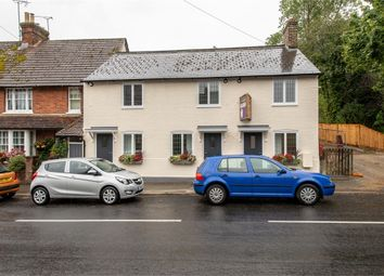 Thumbnail 3 bed cottage for sale in Maidstone Road, Lenham, Kent.