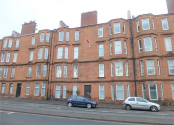 Thumbnail 2 bed flat to rent in Paisley Road West, Ibrox, Glasgow